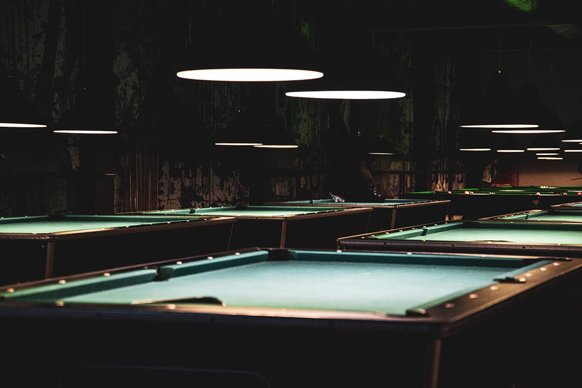 Pool Comp promotions
