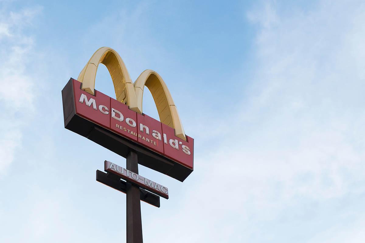 mcdonalds coke hangover cure