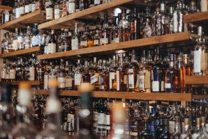 whiskey or whisky