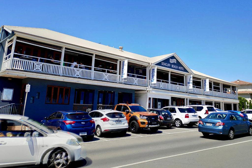 Seacliff Beach Hotel Adelaide