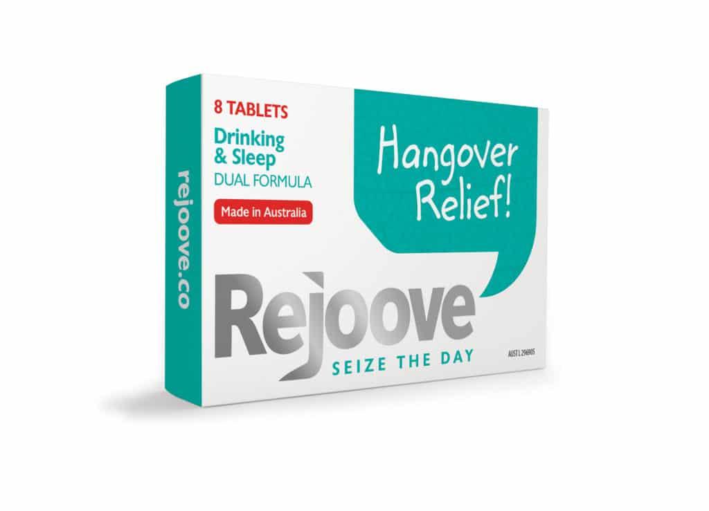 Rejoove R1 Retail Pack 3D Hangover