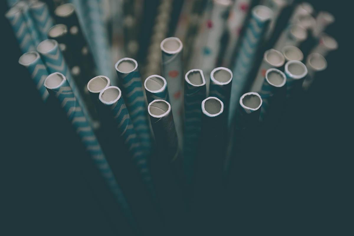 basic straws