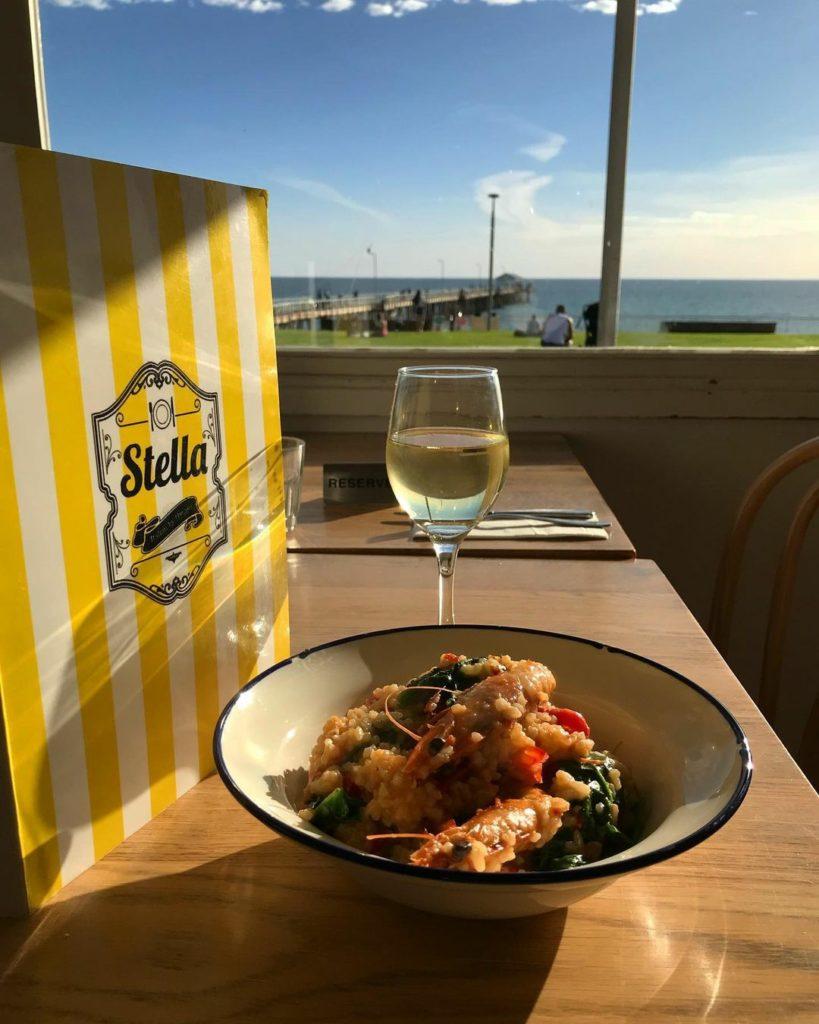 stella restaurant henley