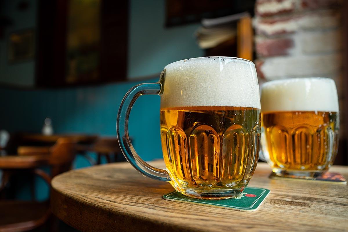 Best Types of Beer
