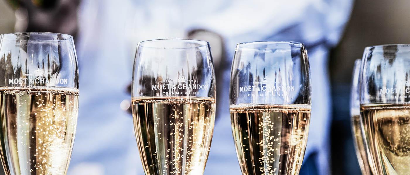 Best Champagne glasses