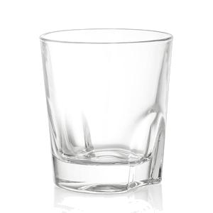 Joyjolt Luna Whiskey Glasses clear
